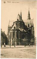 Ronse, Renaix, Eglise St Martin (pk21522) - Renaix - Ronse