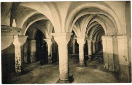 Ronse, Renaix, La Crypte De Saint Hermes (pk21523) - Renaix - Ronse