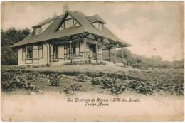 Louise Marie, Les Environs De Renaix, Ville Des Genets, Ronse (pk21531) - Renaix - Ronse