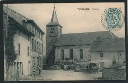 TENDON - L´Eglise - Other Municipalities