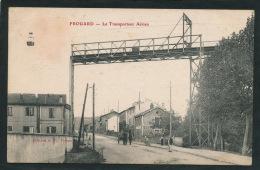 FROUARD - Le Transporteur Aérien - Frouard