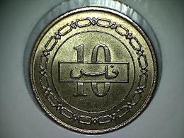Bahrein 10 Fils 1992 - Bahrain