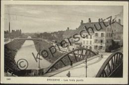 PAYERNE Les Trois Ponts - VD Vaud
