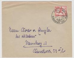 Oy087 / Segelregatta Kiel Anlässlich Der Olympiade 1936