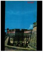 Santiago De Cuba Castillo Del Morro - Postcards