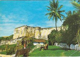 Kenya - Mombasa - Fort Jesus 1983 Nice Stamps - Kenya