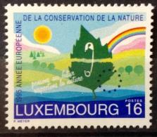 Luxembourg MNH ** 1995 - Mi # 1373 - Ongebruikt