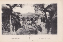 VODENA/Un Coin Du Village/ Réf:C3284 - Macedonia