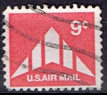 USA  # FROM 1971  STANLEY GIBBONS A1422 - 3a. 1961-… Used