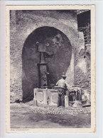 Poschiavo (GR) Dorfbrunnen, Lichtdruck, 1930    ***29558 - GR Grisons