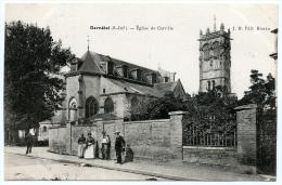 76 : DARNETAL - EGLISE DE CARVILLE - Darnétal