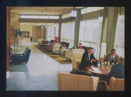 Etiopía. Addis Abeba *Imperial Hotel Asmara* Ed. Ethiopian Tourist Org. Nº 817. Nueva. - Etiopía