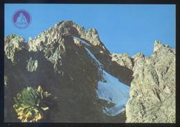 Kenia *Monte Kenya - 5.199 M.* Ed. Beascoa. Nueva. - Kenia