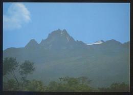 Kenia *Mount Kenya* Ed. C. R. Soares. Nueva. - Kenia