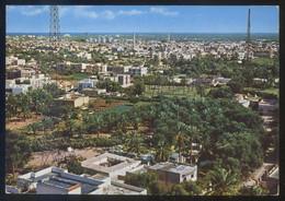 Libia. Tripoli *Panorama* Ed. Sagi Nº 226-12. Circulada 1972. - Libia