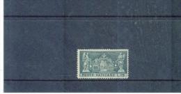 VATIKAN , VATICAN - MH ,  - , Mi.Nr. 277 - Vatican