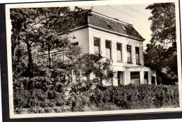Rucphen Villa Sonnevancken Fotokaart (r279) - Nederland