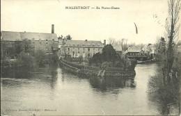 MALESTROIT - Ile Notre - Dame                                               -- Houeix Dieulefils - Malestroit