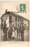 88 - Colroy-la-Grande / NOUVEAU SÂALES - Frontière Franco-allemande / VOSGES ++++ RARE - Colroy La Grande