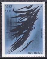 2110Œuvre De Hans Hartung - France
