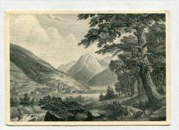 SWITZERLAND - AK 238070 Klosters - Stamped 1935 - GR Grisons