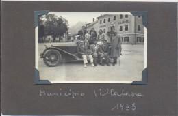 Villabassa Bolzano Il Municipio 1933 Foto Privata Bella 19 - Bolzano (Bozen)