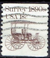 USA  # FROM 1981  STANLEY GIBBONS 1878 - Used Stamps