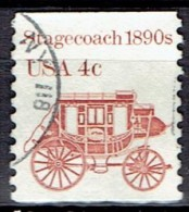 USA  # FROM 1982  STANLEY GIBBONS 1869 - Used Stamps