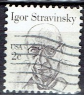 USA  # FROM 1982  STANLEY GIBBONS 1819 - Used Stamps