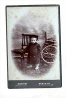 Photo Enfant En Marin Cabinet ?? - Repro's