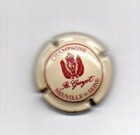 CAPSULE  GUYOT B     Ref 2 !!!! - Champagne