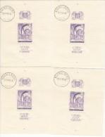 BL9 (10) **, Cote = 250 € (X12184) - Blocks & Kleinbögen 1924-1960