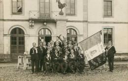 Saint Nabord : Carte Photo  Classe 1924 - Saint Nabord