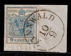"""Österreich, """" TANNWALD """", Schön! ,  #2570 - 1850-1918 Empire"""