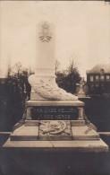 Kessel Lo - Gedenkteken Der 65 Soldaten Gevallen Te - Leuven