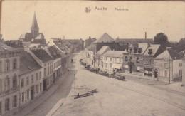 Asse - Panorama