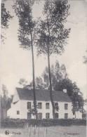 Opwijk - Oude Pastorij - Opwijk