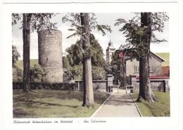 Witzenhausen Im Werratal - Am Eulenturm - Witzenhausen