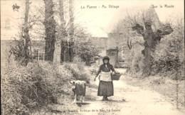 De Panne : Au Village - Mooi Geanimeerd - De Panne