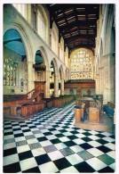 H3459 Oxford - The University Church Of Saint Mary The Virgin / Non Viaggiata - Oxford