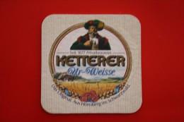 SOUS BOCKS Ketterer  5 R / V - Sous-bocks