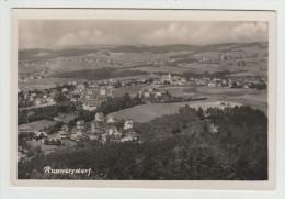 Tchéquie - RUPPERSDORF - Czech Republic