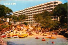 MALLORCA - Cala D'Or - Cala Egos - Mallorca