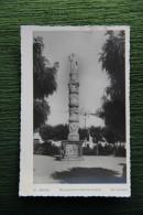 Mérida - Monumento A Santa Eulalia - Mérida
