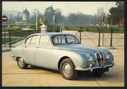 Z01 - Jaguar Type S - Unused - Passenger Cars