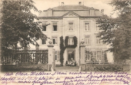 Kortessem  / Cortessem : Kasteel / Château - Kortessem