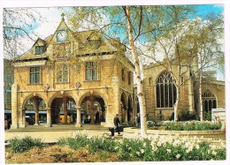 H3471 Peterborough - The Guildhall / Non Viaggiata - Inghilterra
