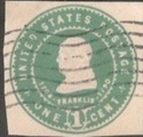 USA  # 1 Cent - United States