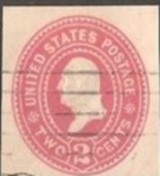USA  # 2 Cent - United States