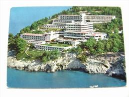 HOTEL  Del Faro  Pugnochiuso    VIESTE PUGLIA FOGGIA     VIAGGIATA  COME DA FOTO - Hotels & Restaurants